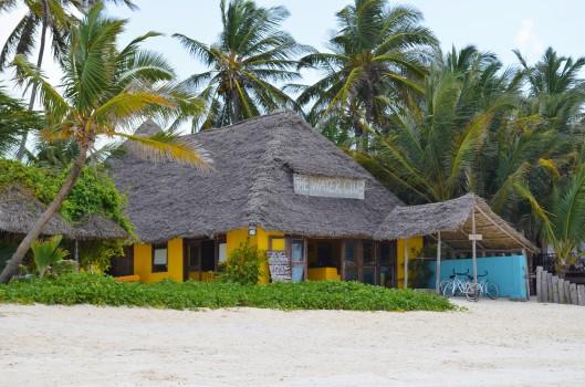 Water Sports Zanzibar Beach Resorts