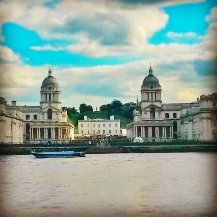 Greenwich London Highlights