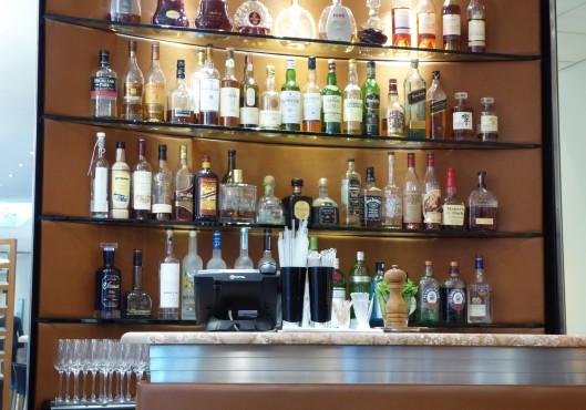 Halkin Hotel Bar