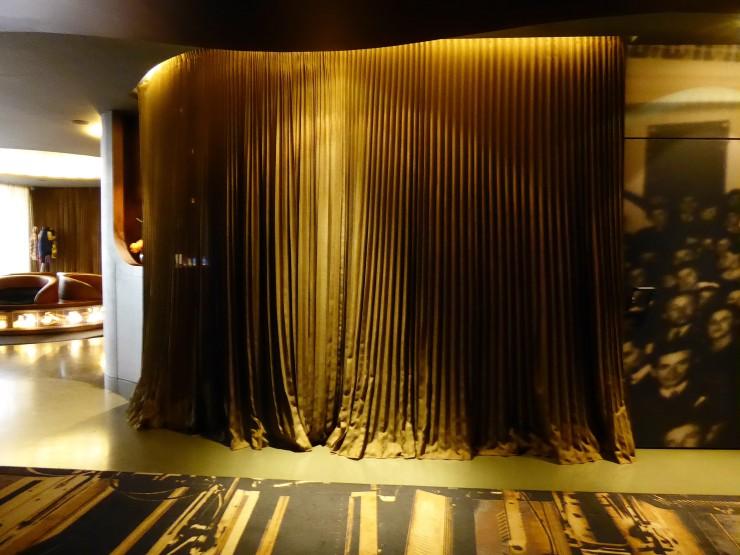 Hotel Teatro Porto Lobby