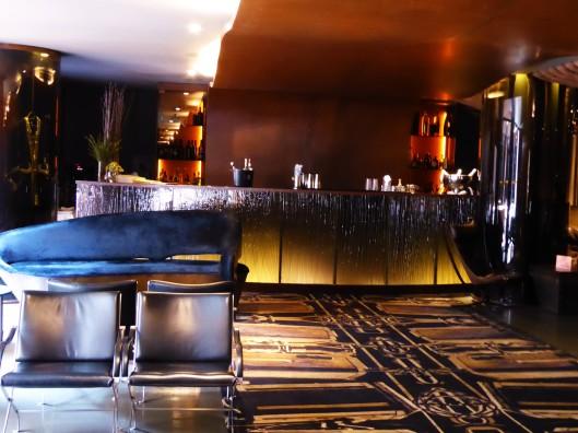 Hotel Teatro Bar