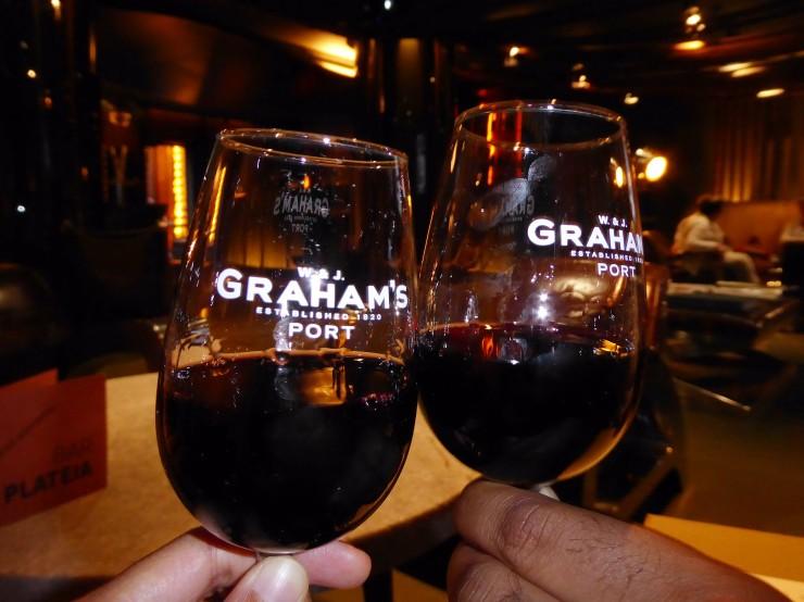 Graham's Port Porto