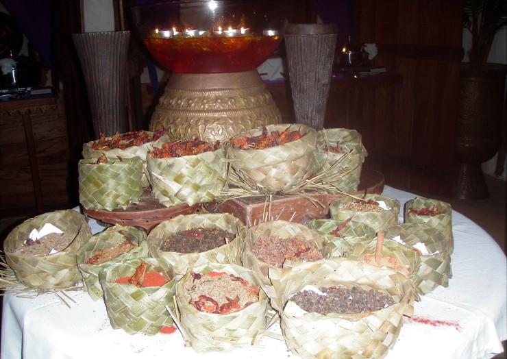Zanzibar Spices Spice Island