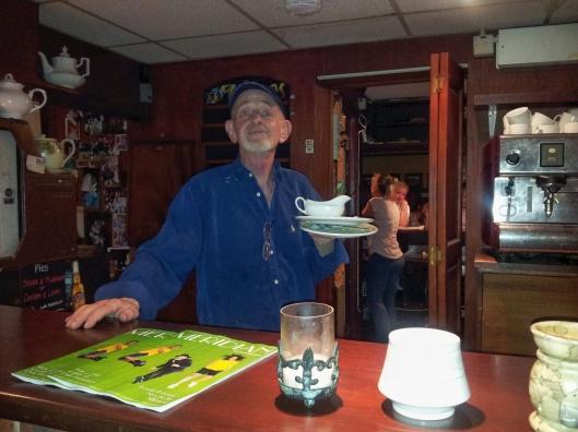 British Irish pub Green Pea Greenwich