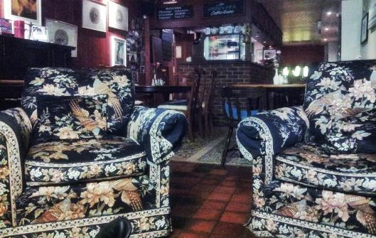 Green Pea Greenwich best pub
