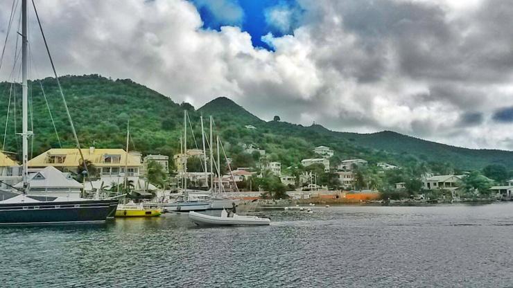 One Day in St Maarten