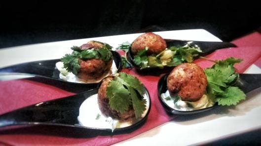 Pamela's restaurant review Suffolk