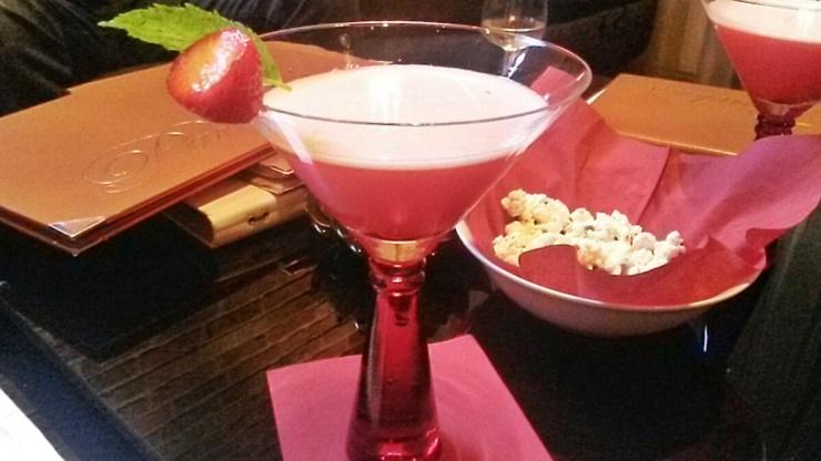 cocktail bar Yarmouth Suffolk