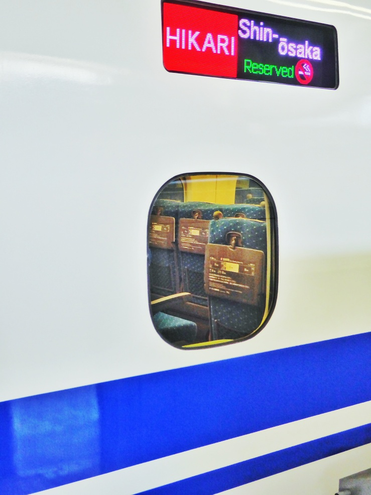 Tips for Japan travel