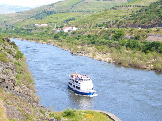 Douro Valley Wine Tour Travel Blog