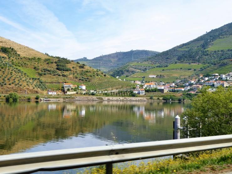 Douro Valley Tours from Porto