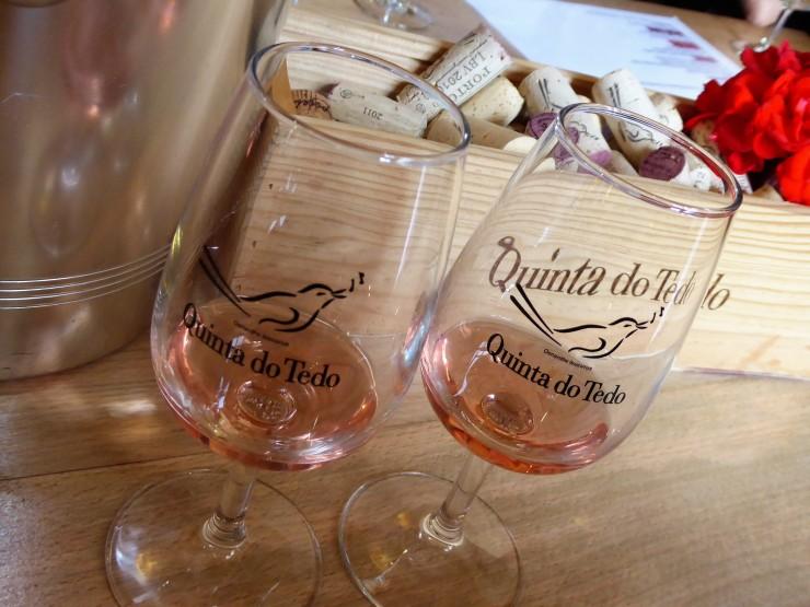 Port tasting tour Porto