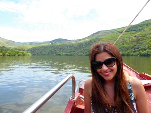 Travel Blog Douro Valley Porto