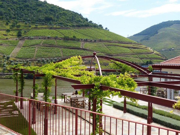 Quinta do Bomfim Port region Douro