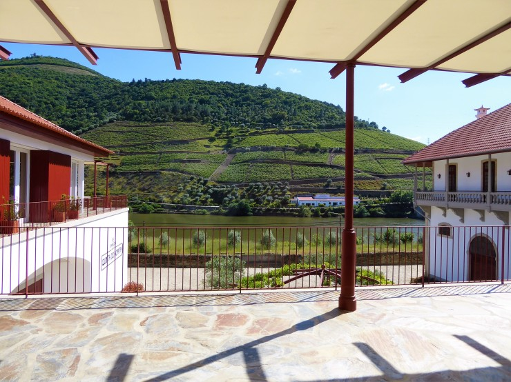 Symington Famimly Estate Quintas Douro
