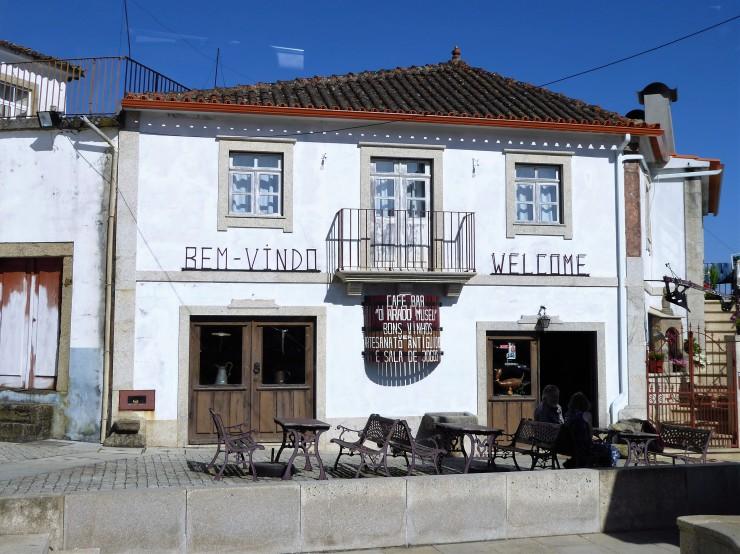 Living Tours Wine Tour Douro