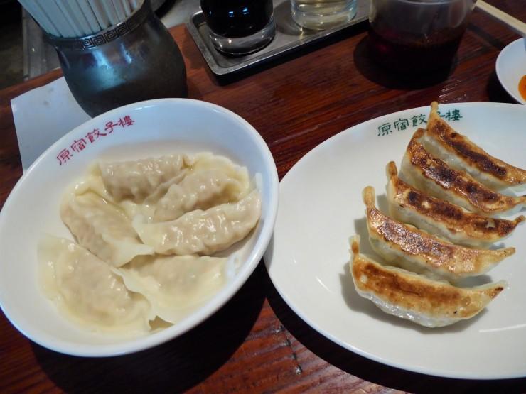 top Japanese foods