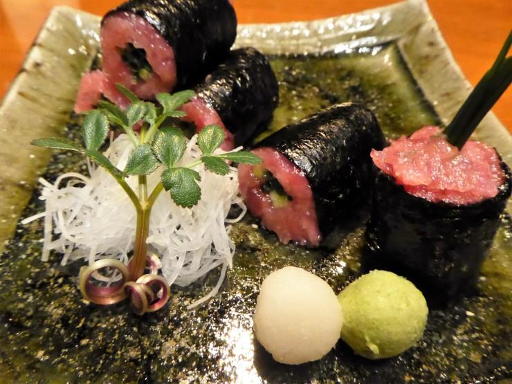Kozue Restaurant Park Hyatt