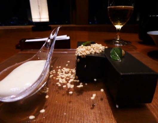 Romantic Restaurants Tokyo