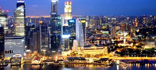 Skyline Views Singapore