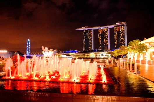Best Photo Viewpoints Singapore