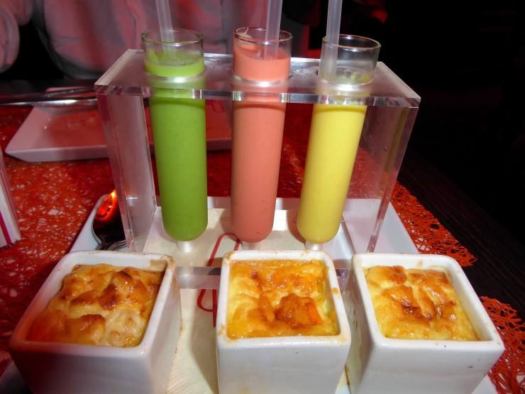 A La Carte Restaurants Caribbean Cruise