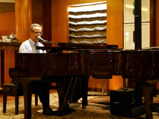 Cruise Ship Live Piano Entertainment