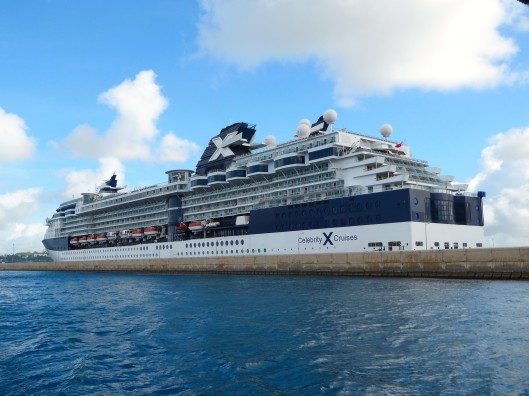 Celebrity Cruise Caribbean Cruise Liners