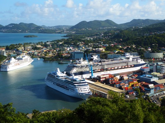 Caribbean Cruise December