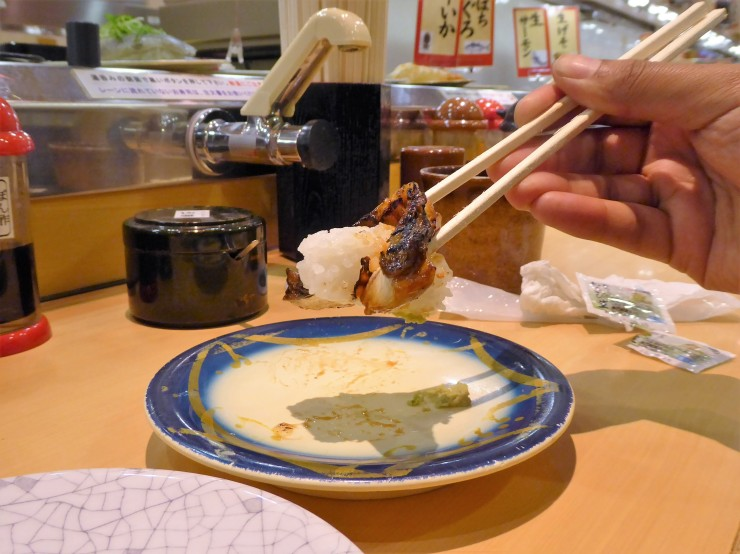 Japan food guide blog