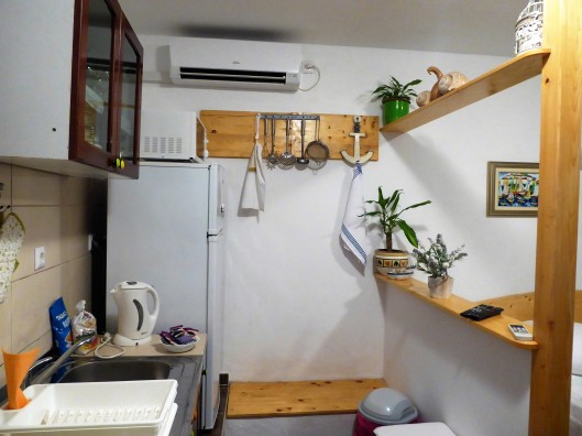 Travel Blog Apartment Review Hvar