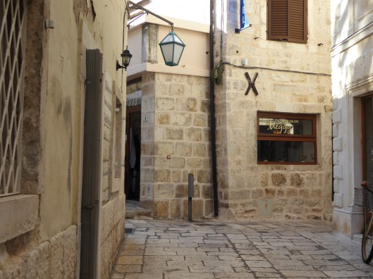 Hvar Old Town Apartment