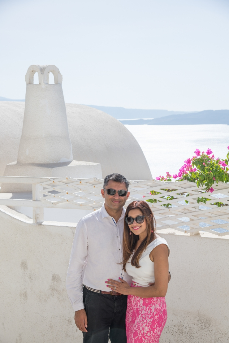 Localgrapher Photography Review Santorini