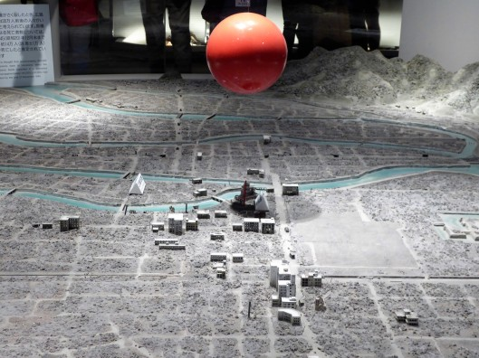 historical places Japan Hiroshima