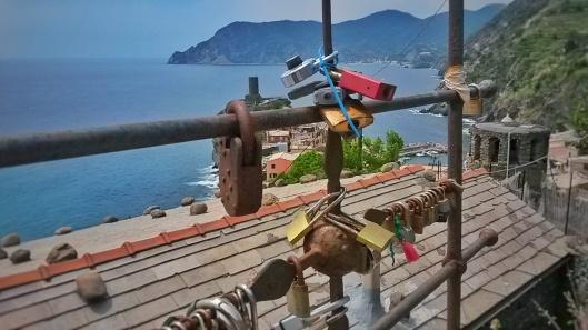 best hiking Cinque Terre