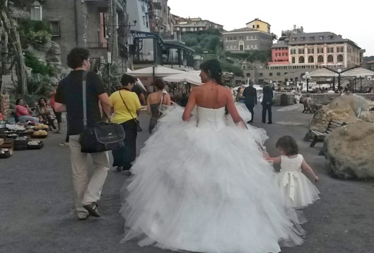 weddings Porto Venere