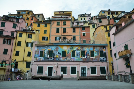 what to see and do in Riomaggiore