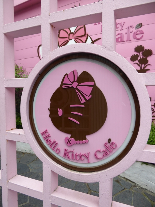 character cafes Asia