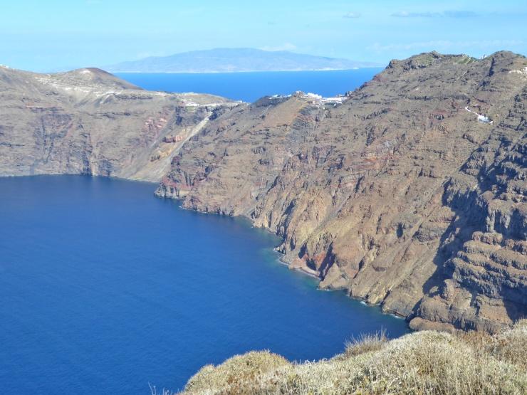 Caldera View Santorini
