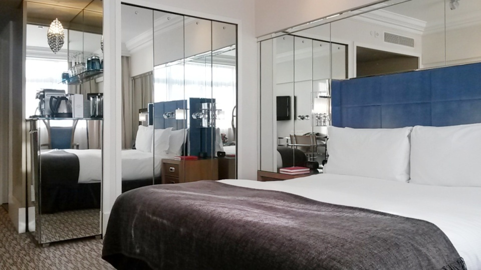 boutique hotels Piccadilly London