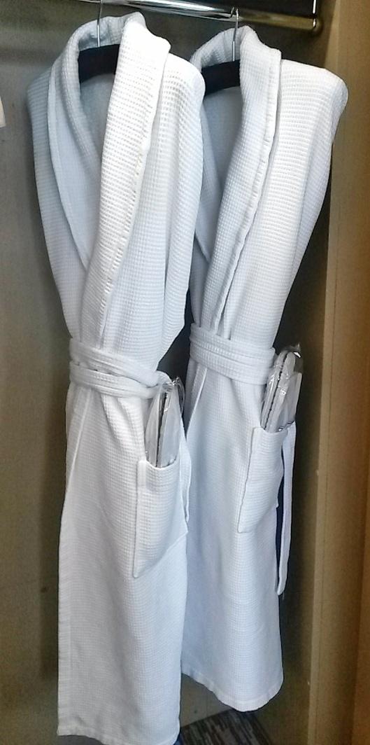 bathrobes Athenaeum London