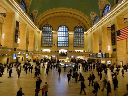 Grand Central Station Terminal
