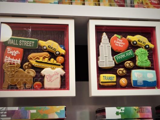 New York biscuits Chelsea Market