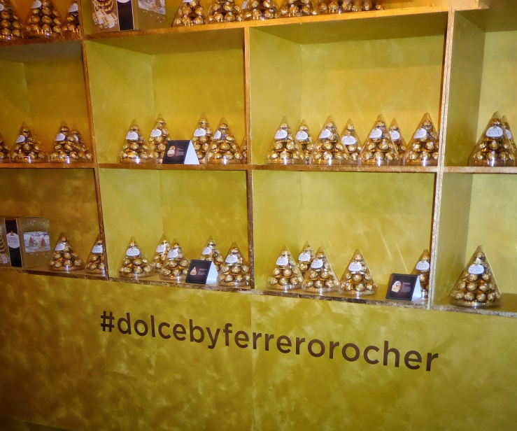 Dolce By Ferrero Rocher