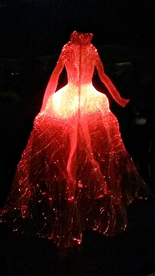 Lumiere light dresses
