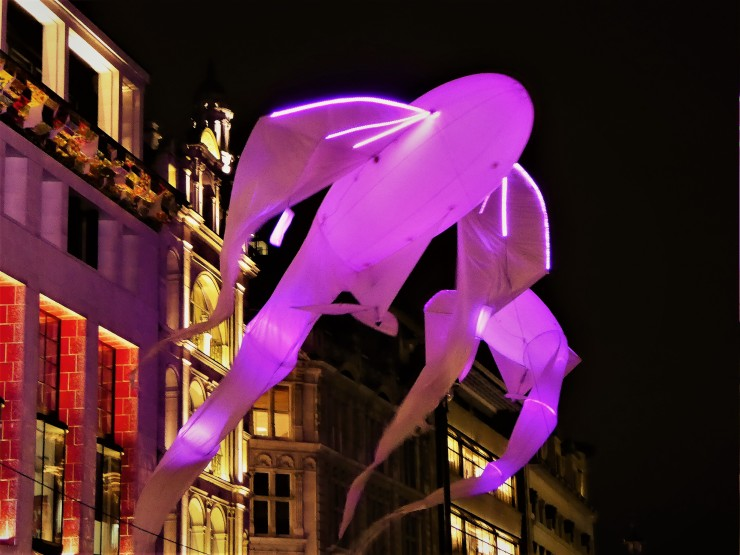 Lumiere London Piccadilly