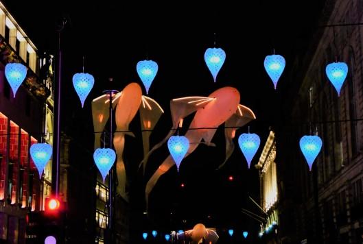 Lumiere London Regent Street