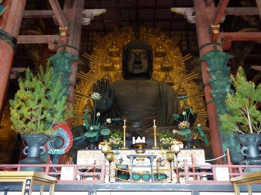 Nara temples