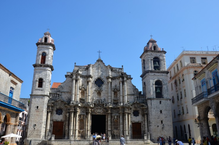 Habana Viejo photo