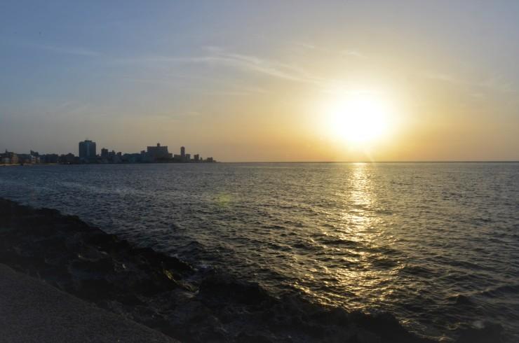 Malecon Cuba